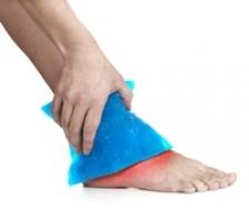 cu entorsă la gleznă ce unguent geluri eficiente pentru dureri articulare