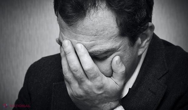 durere psihologică în articulații