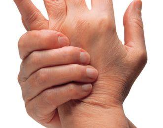 boală a articulațiilor conului
