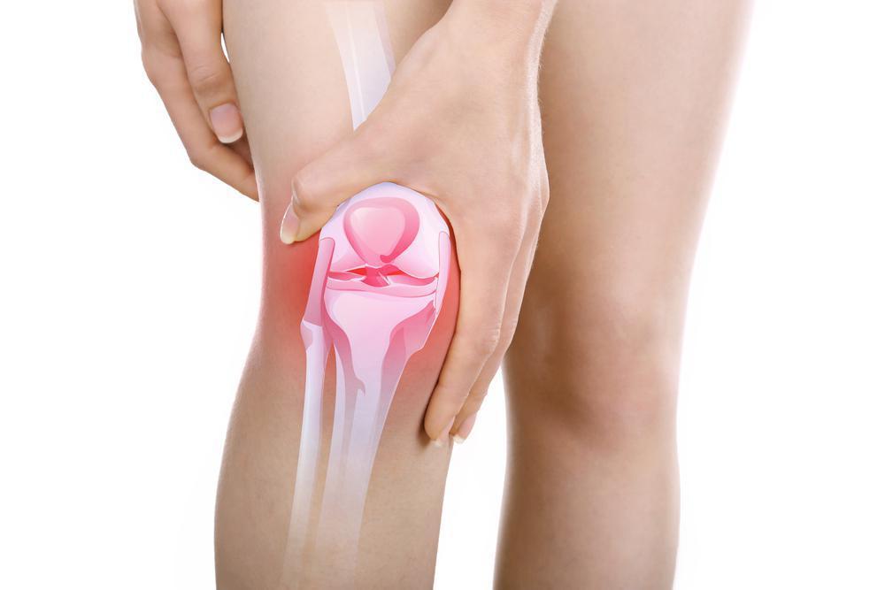 Prevalența bolilor de genunchi. Artroza genunchi