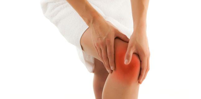 Vindeca Genunchii Bolnavi Durere puternică de arsură sub capacul genunchiului