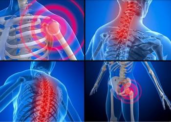 indice de durere articulară