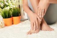 Durerile localizate la nivelul piciorului