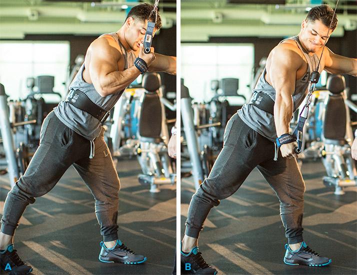 9 modalităţi de a-ţi distruge articulaţiile la antrenament - Om Activ