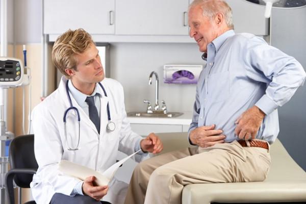 COXARTROZA, După înlocuirea durerii severe a articulației șoldului în