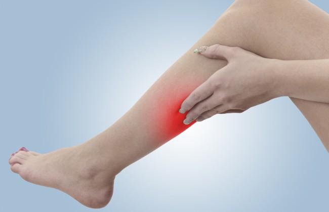 dureri de picioare crampe noaptea
