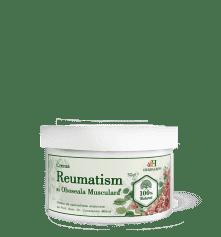 crema de reumatism articular