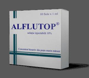 tratamentul artrozei alflutop