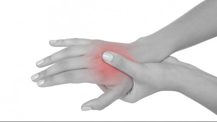 modul de determinare a inflamației articulare medicamente pentru tratarea durerilor de genunchi
