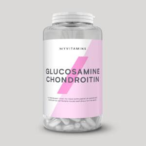 recenzii de glucozamină praf de condroitină