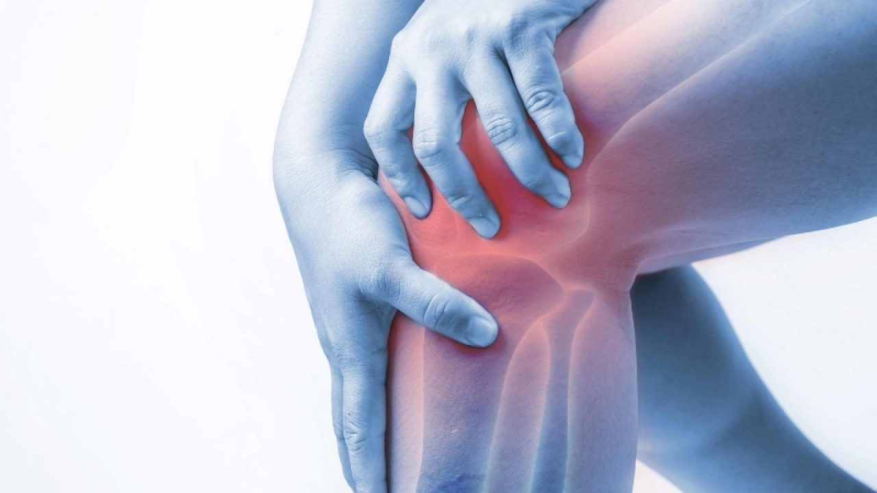 4 rețete și articulații nu doare