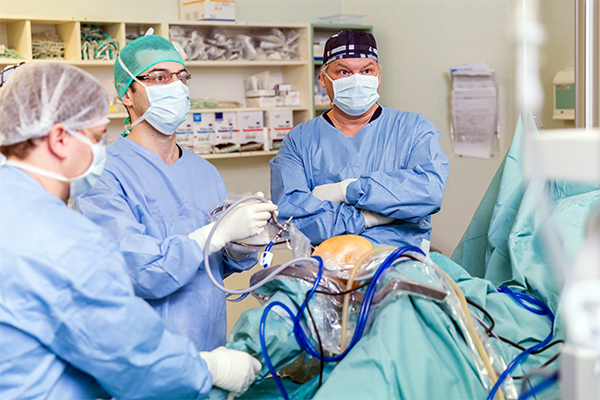 chirurgie degenerativă a bolilor articulare