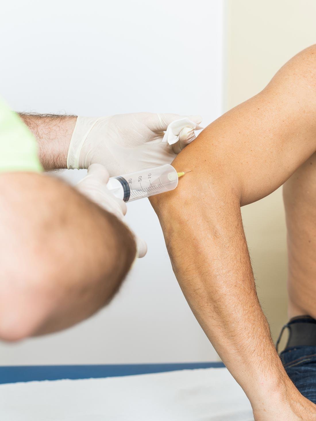 ozonoterapie pentru artroza genunchiului metoda de tratament comun Preț