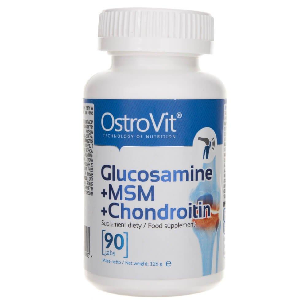 compoziția glucozamină a medicamentului Preț hormon de creștere și dureri articulare