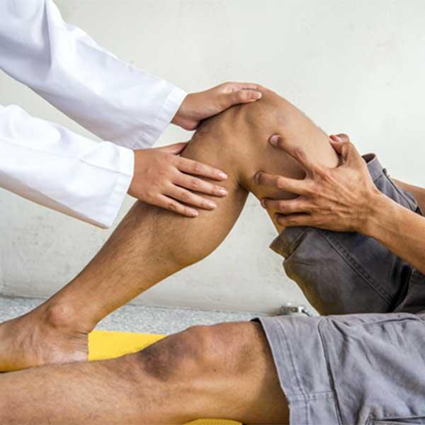 tratamentul artrozei după operație