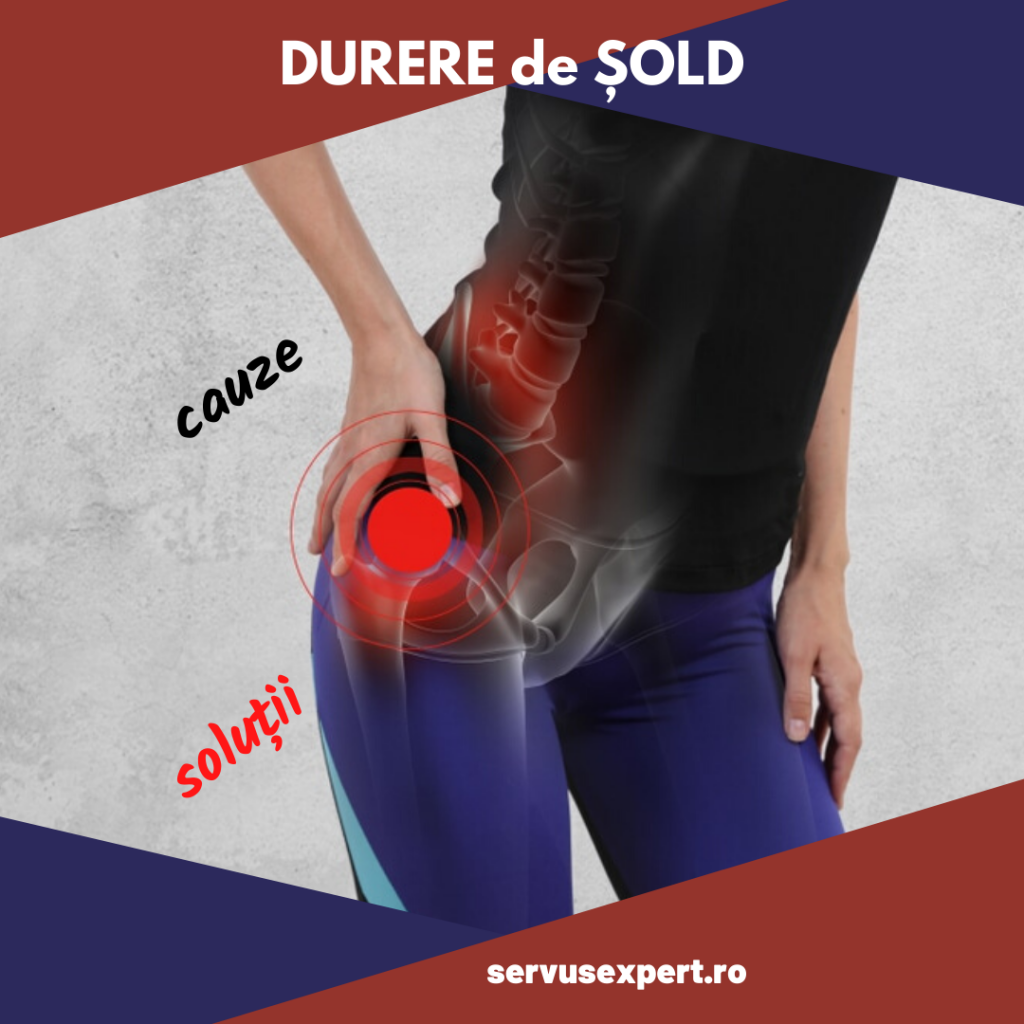 După înlocuirea articulației șoldului în durerea inghinală, Artroza șoldului (coxartroza)