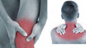 decât tratează articulațiile gleznei viață cu o articulație artificială a genunchiului