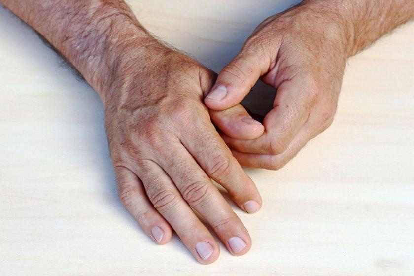 tratamentul articulației biliare