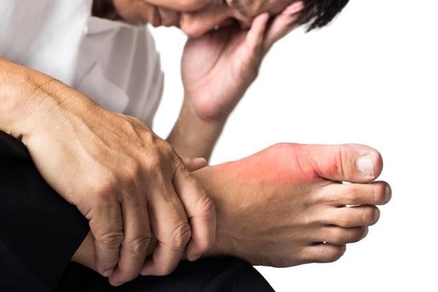 durere la nivelul picioarelor și la șold tratamentul blocajului articulațiilor genunchiului
