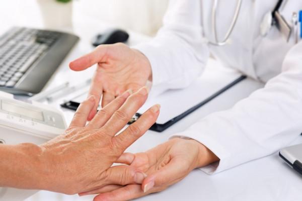 simptomele și tratamentul artritei articulare remedii homeopate pentru edacii de osteohondroză