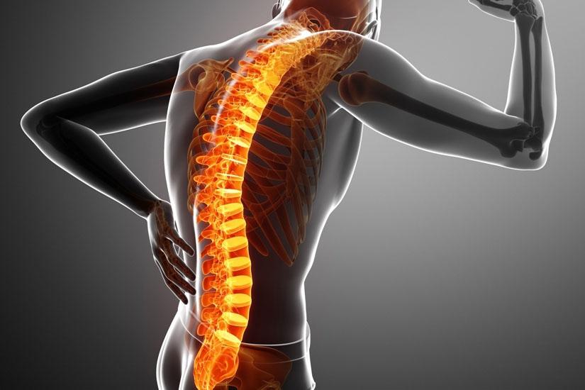 durere în durerile inferioare ale spatelui și șoldurilor durere articulația degetelor mari