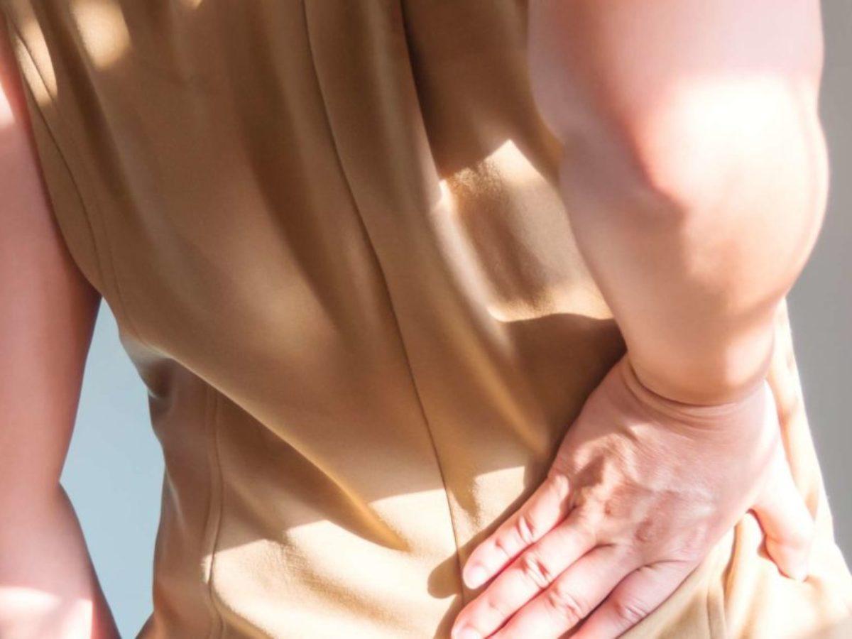 Nervul ciupit în unguentul articulației șoldului