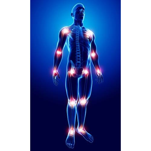 toate articulațiile fisurii corpului provoacă tratament articulațiile au început să doară după pvt