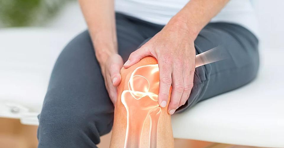 если суставы ног болят