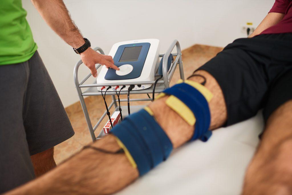 crize dureroase ale articulațiilor ruperea capsulei tratamentului articulației cotului