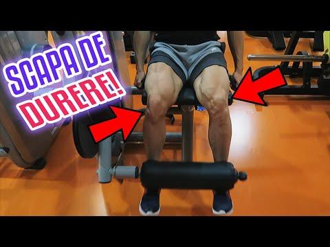 Crunch articulații și rănit, De ce rănesc articulațiile crunch