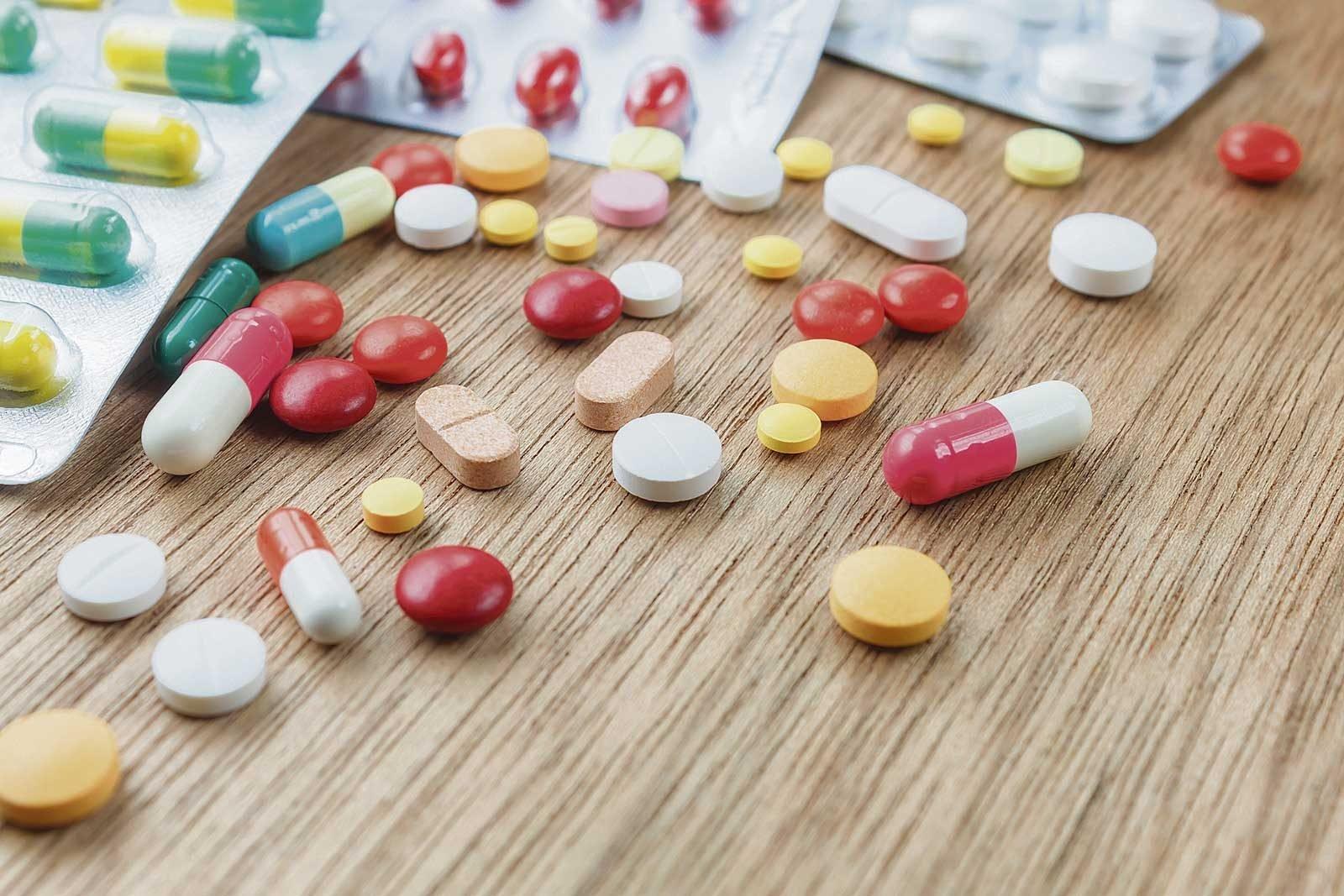 pastile pentru durere în mușchi și articulații