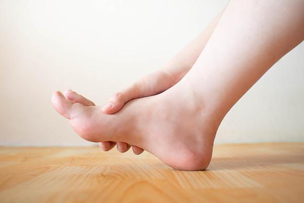 Tratamentul sindromului piciorului de gâscă
