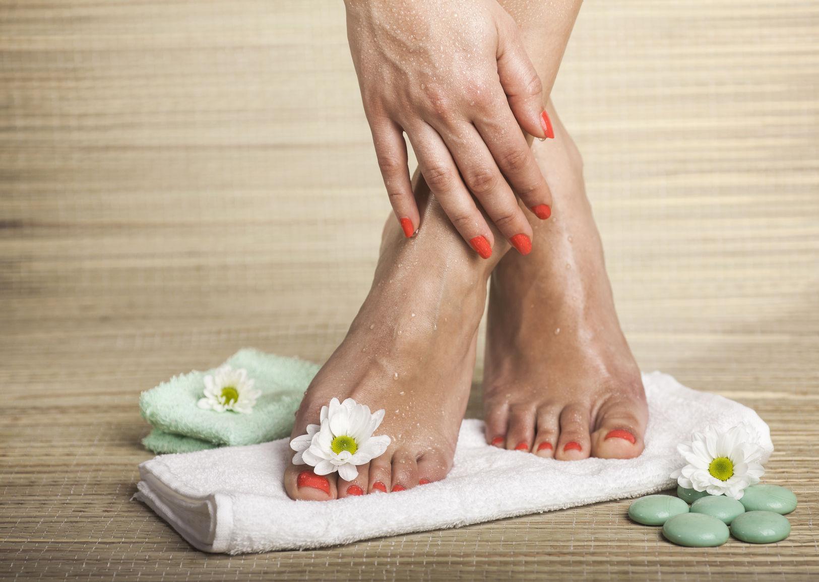 alinare de artrita degetelor de la picioare