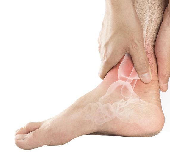 tratamentul artritei acute a gleznei