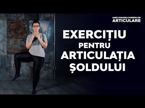 Durere în articulațiile mâinii în timpul exercițiului fizic - infostraja.ro