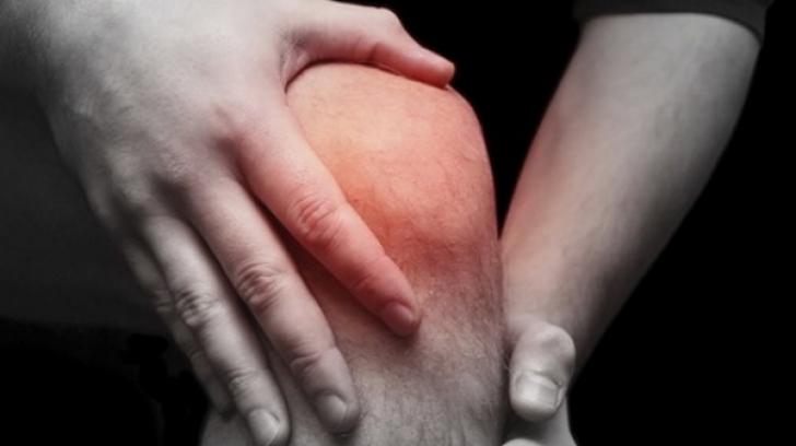 articulațiile musculare se fisură articulațiile picioarelor călcâiului