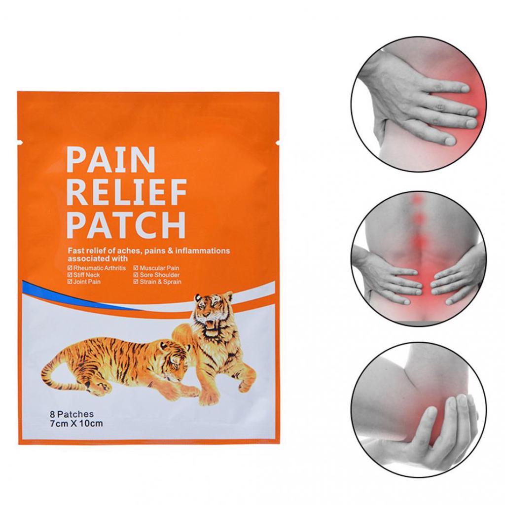 autocolante pentru dureri articulare