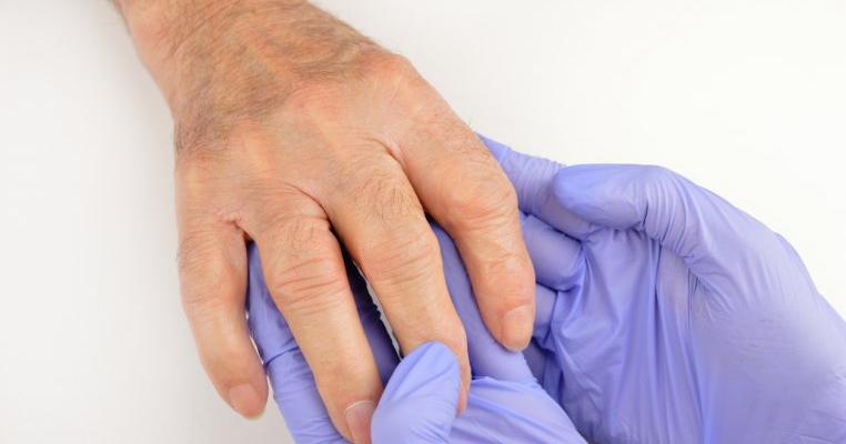 aparat pentru dureri la nivelul picioarelor și articulațiilor