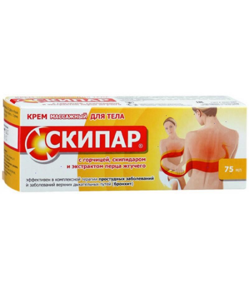 Skipar balsam gel pentru dureri articulare. Geluri, Creme Antiinflamatoare