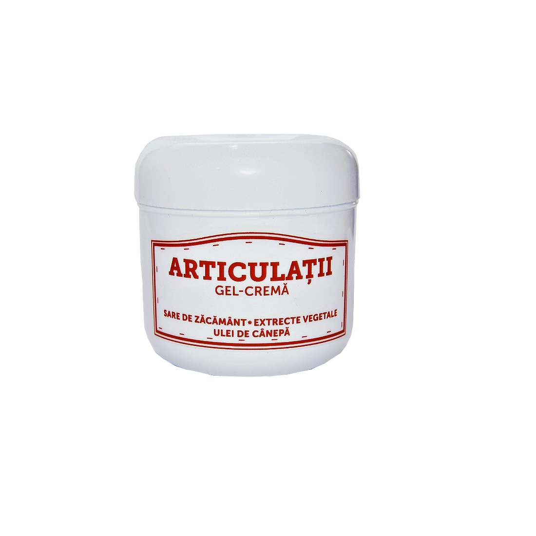 Durere articulara - Kinetic