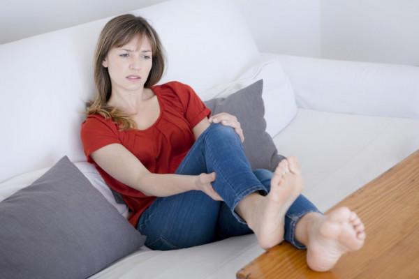 când articulațiile picioarelor doare tratarea articulațiilor prin telefonare