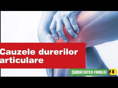 articulațiile șoldului doare noaptea cum să tratezi