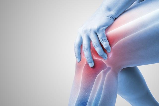 Crunch articulații ale umerilor și genunchilor, Crunch articulații și dureri de spate