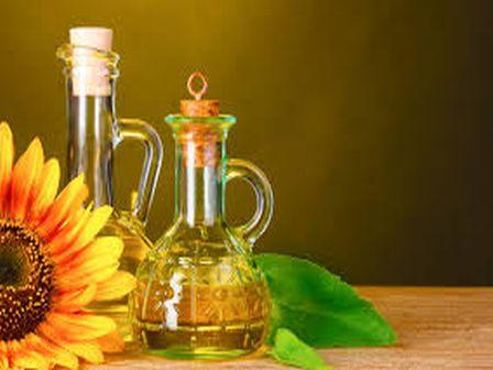 tratamentul comun al uleiului de floarea soarelui umflarea și durerea articulației degetului mare