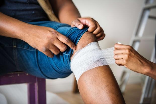 Combaterea durerilor de genunchi