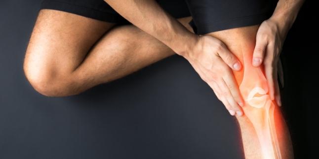 Raport asupra leziunilor la genunchi. Sună la Arcadia
