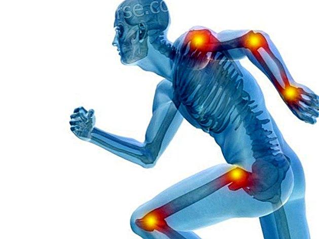surse de vindecare a articulațiilor tratamentul cu orez cu artroză