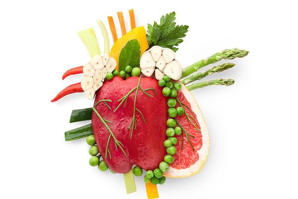 Alimentatia - principii alimentare, Tratament alimentar comun