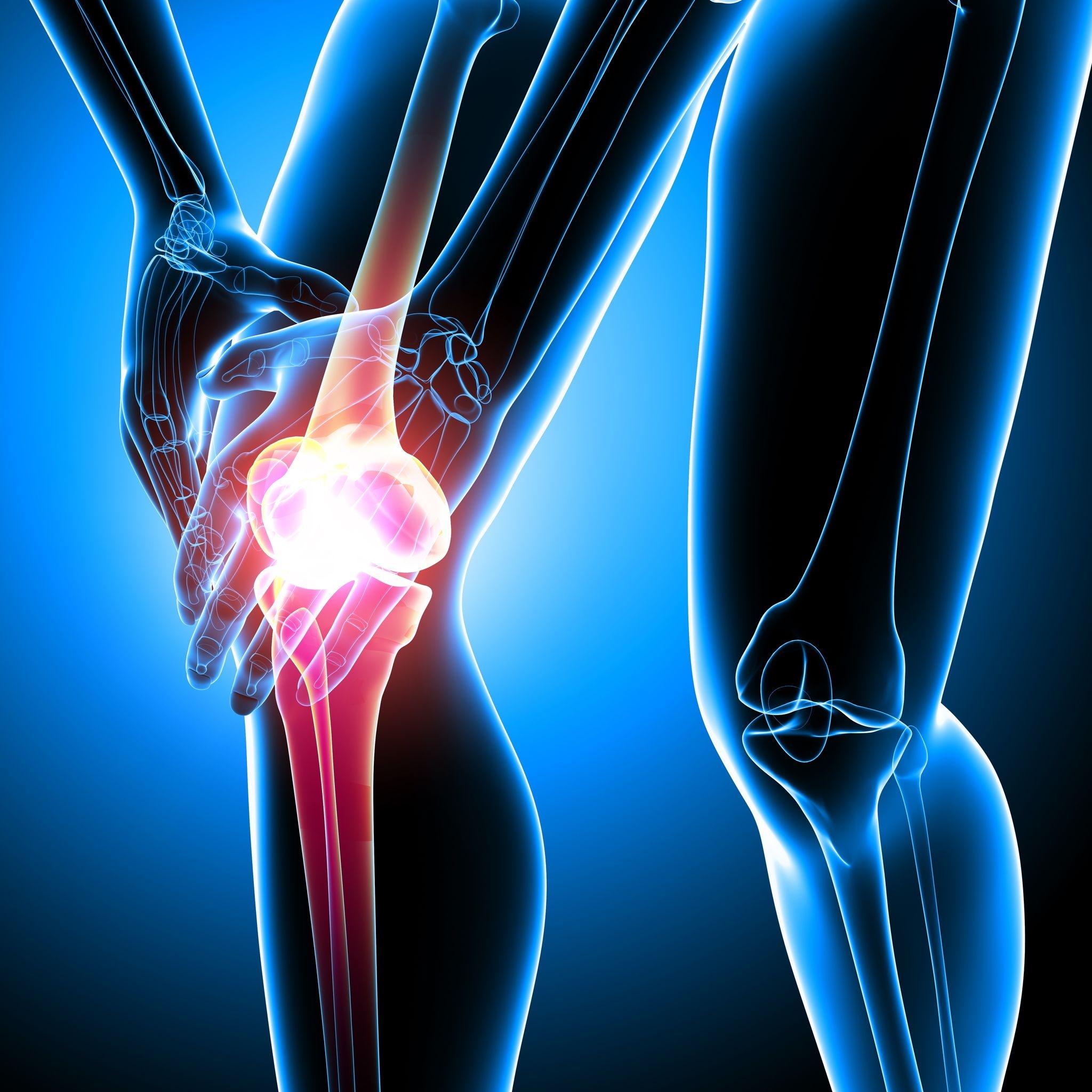 artroza artroza tratamentului articulației genunchiului cu articulațiile fibrozei pulmonare rănite