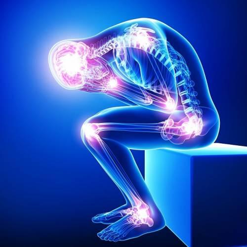 ce provoacă durere în articulația șoldului